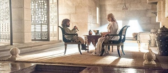 03. tyrion dany