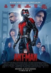 Ant-Man - plakát
