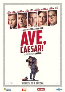Ave Caesar - plakát