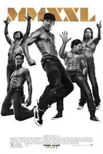 Bez kalhot XXL - plakát