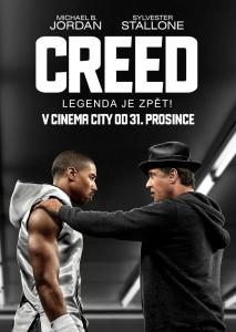 Creed - plakát