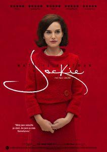 Jackie plakát
