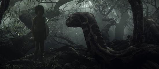 Kniha džunglí 3
