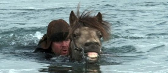 O koních a lidech 2