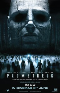 Prometheus_plakat_India