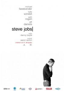 Steve Jobs plakát