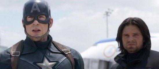 captain america občanská válka 3