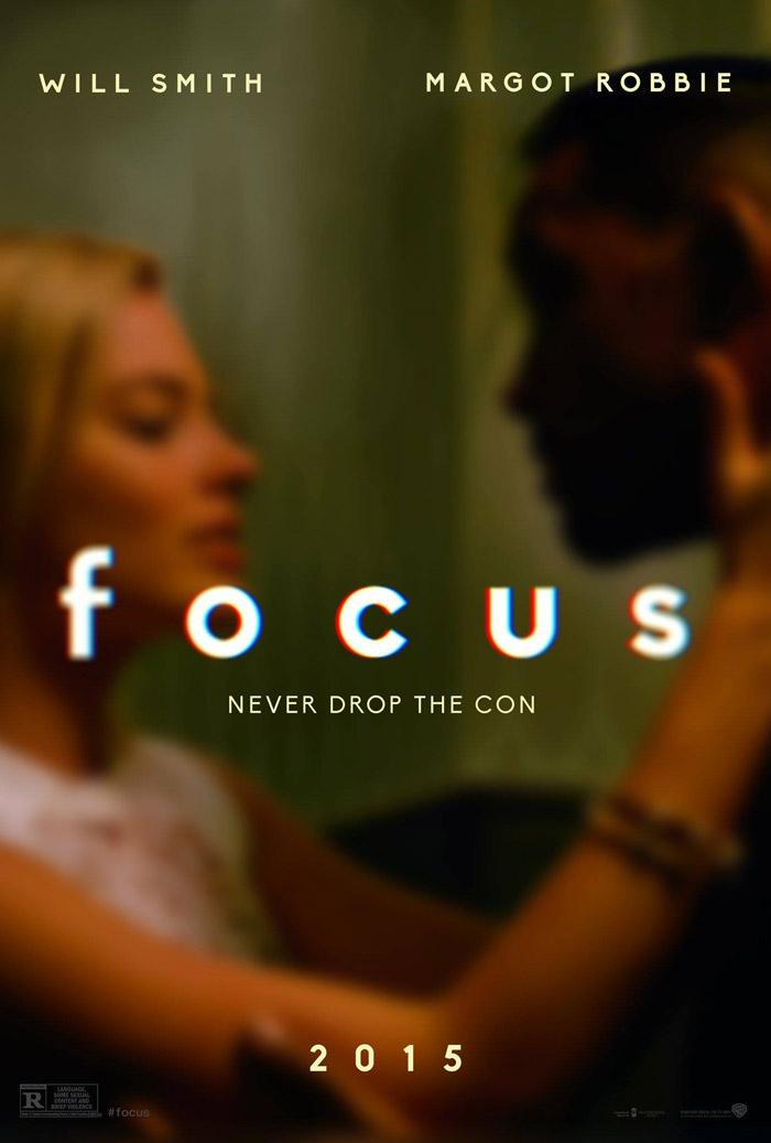 Focus - plakát