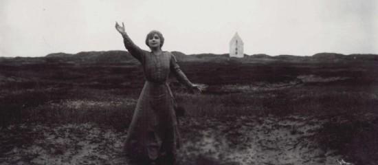 Konec světa (1916) / Zdroj: LFŠ