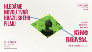 Kino Brasil plakát