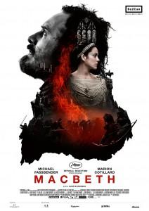 Macbeth - plakát