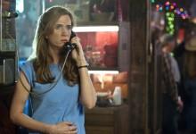 Kristen Wiig (Ruth) stars in PAUL.
