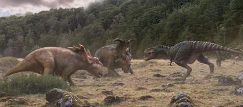 Putování s dinosaury 3D - učebnice prehistorie